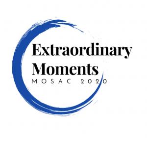 Extraordinary Moments logo